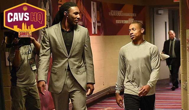 小刺客新秀赛季詹皇送追帽:欢迎来到NBA