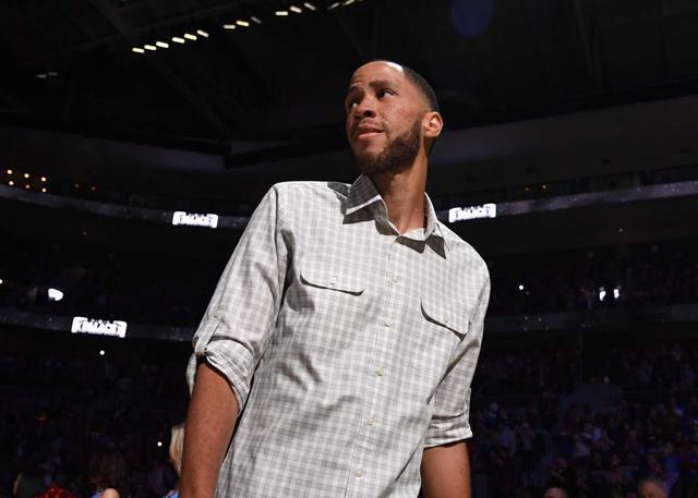 曝普林斯有意重返NBA担任教练或管理人员