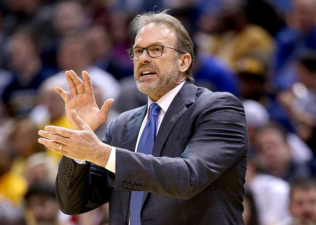 湖人聘请旧将科特-兰比斯担任高级篮球顾问