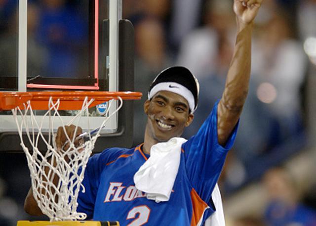 布鲁尔将入选佛罗里达大学名人堂