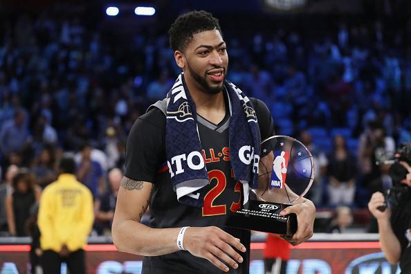 20日数据酷:浓眉哥豪砍52分加冕MVP