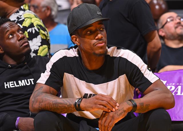 曝德罗赞将退出NBA非洲赛和篮球无疆界活动