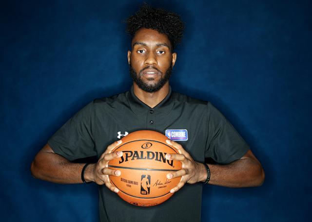 2019年NBA选秀球员之杰伦-诺埃尔
