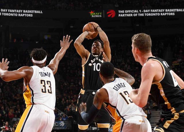 封神演绎:赛季第30次30+ 北境之王平队史纪录_NBA中国官方网站
