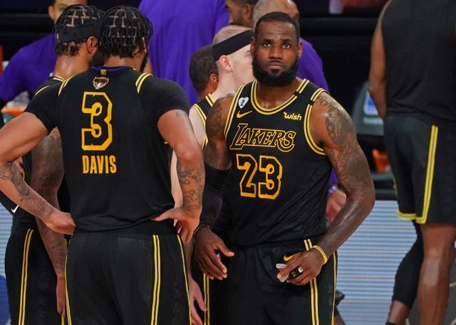詹姆斯谈最后一攻:那已是最好的投篮机会