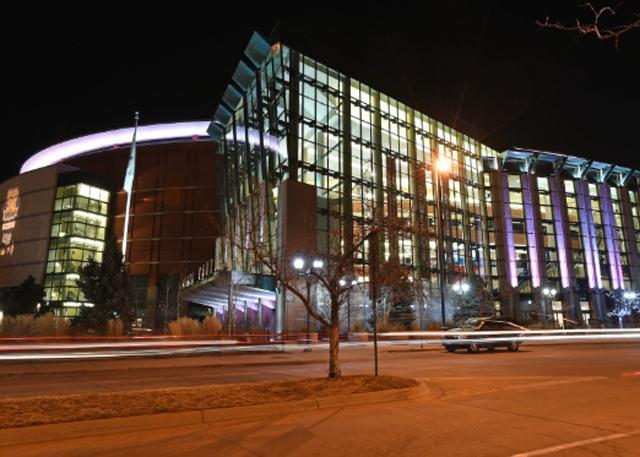 丹佛掘金队主场球馆将正式更名为波尔球馆