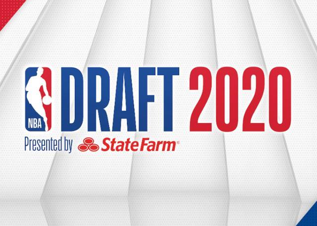 2020NBA选秀大会将于11月19日在线上进行