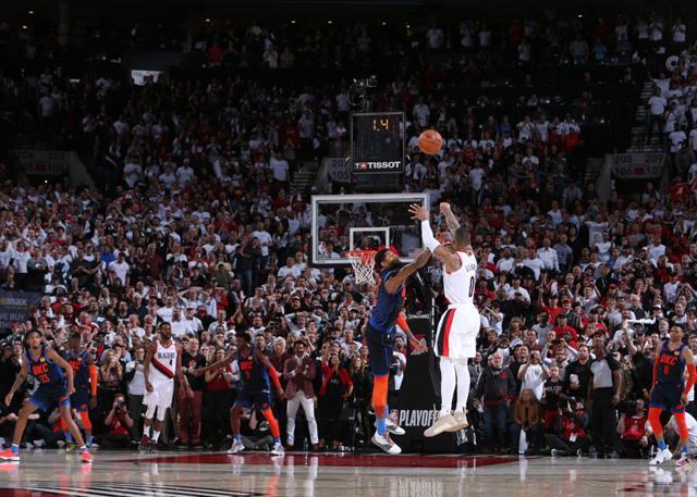 NBA大数据:联盟杀手录 谁是上赛季关键先生
