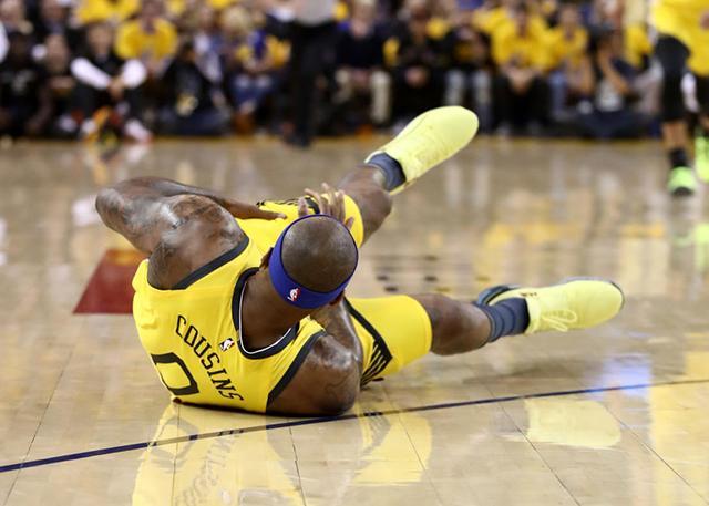 NBA大数据:伤病猛如虎 考神还能否重返巅峰?