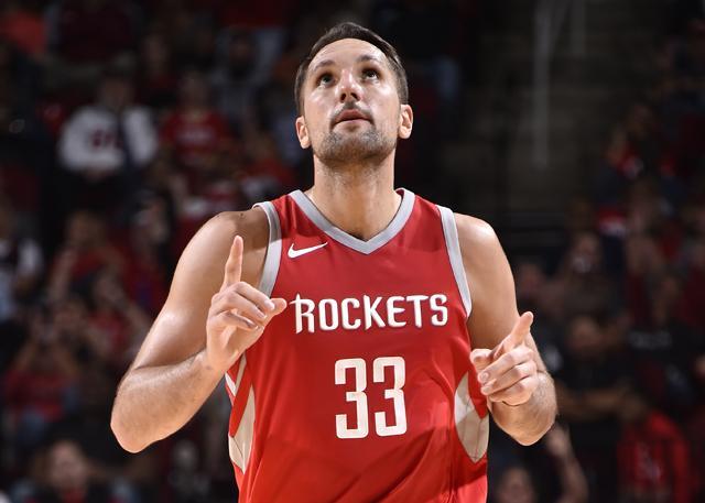 幕后NBA:火箭当初如何看上莱安-安德森?