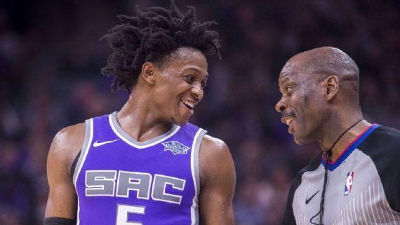 ESPN范特西篮球——NBA交易分析
