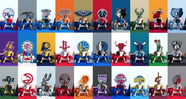 NBA球迷圈 官方积分平台 强势来袭