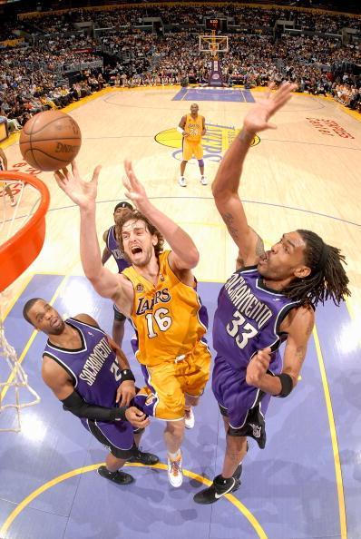 NBA编年史之2008:黄绿之战硝烟再起