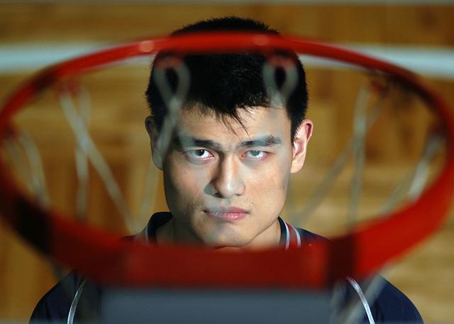 2016名人堂成员巡礼之姚明 来自东方的篮球大使
