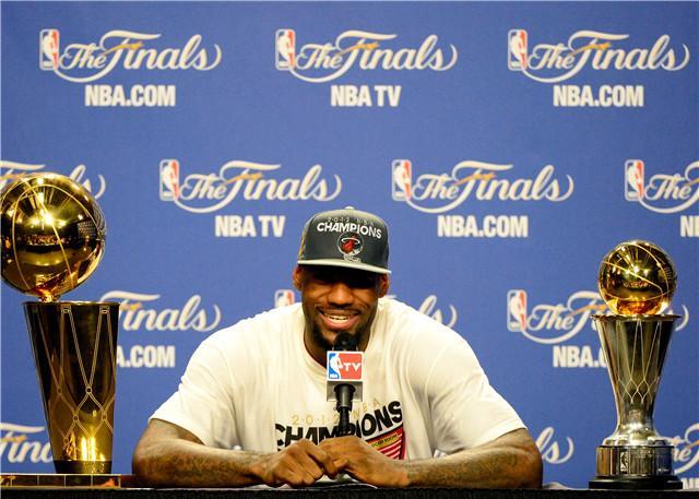 NBA经典名言 | 第一期