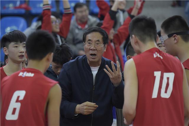 【深度】江苏校园篮球连结硕果 耕耘数载今朝绽放
