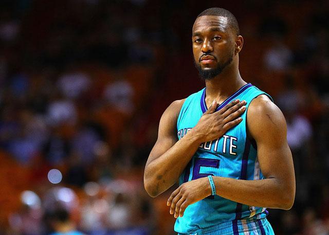 沃克左膝伤势未愈 将缺阵下月NBA非洲赛