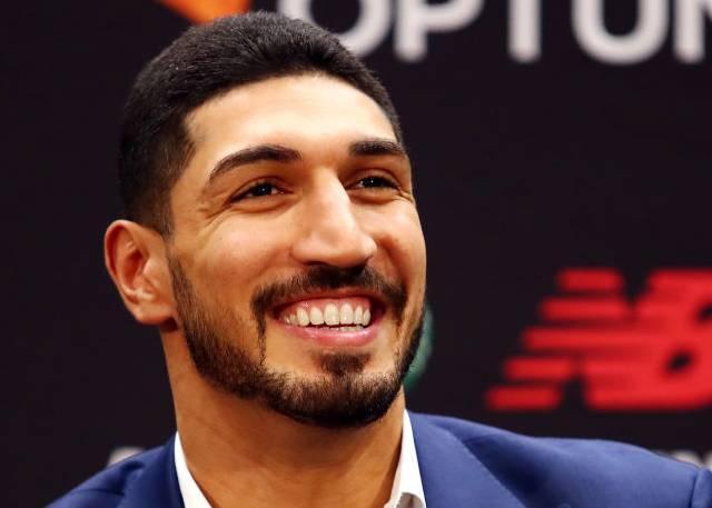 坎特:盯防安东尼如梦魇 甜瓜依然属于NBA