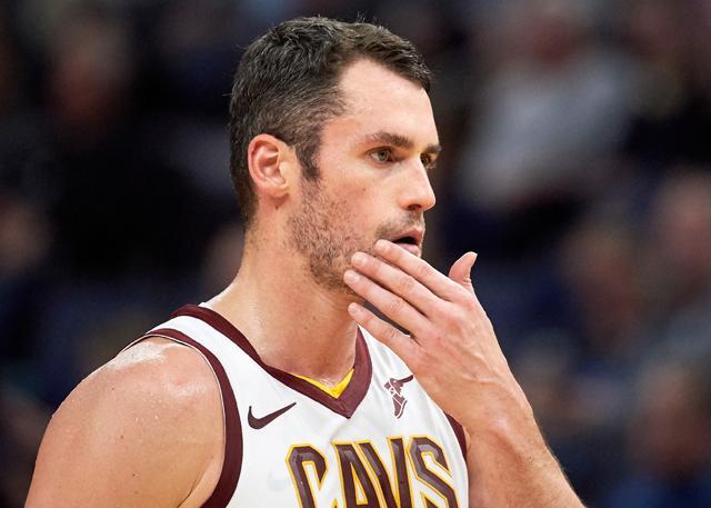 获得医生许可 凯文-乐福恢复部分篮球活动