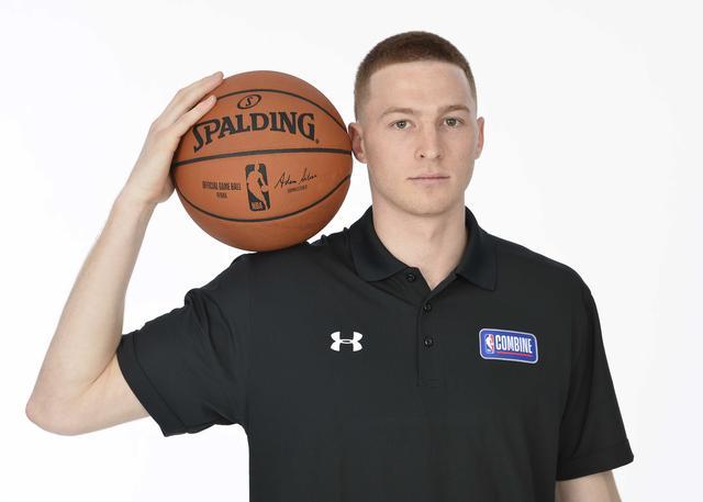 2019年NBA选秀球员之迪伦-温德勒