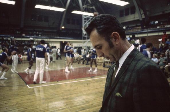 NBA50大球星之鲍勃-库西——控卫鼻祖艺术大师