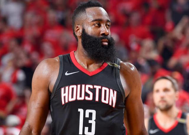 幕后NBA:口述历史 探秘詹姆斯-哈登的美髯
