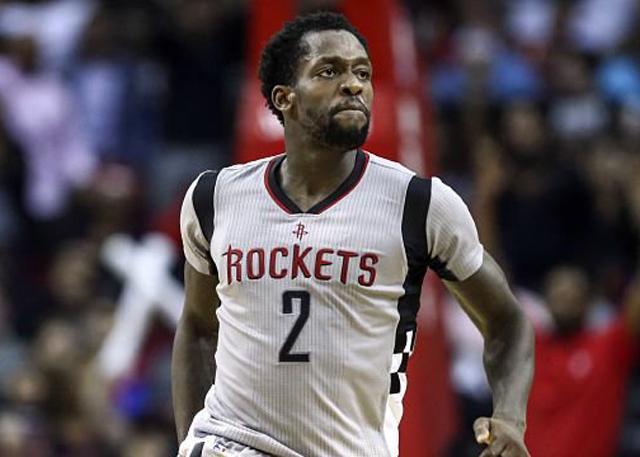 贝弗利:健康球员轮休是对篮球运动的不敬