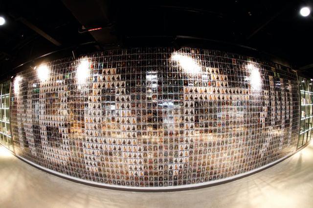 全球最大的NBA旗舰店在广州揭幕