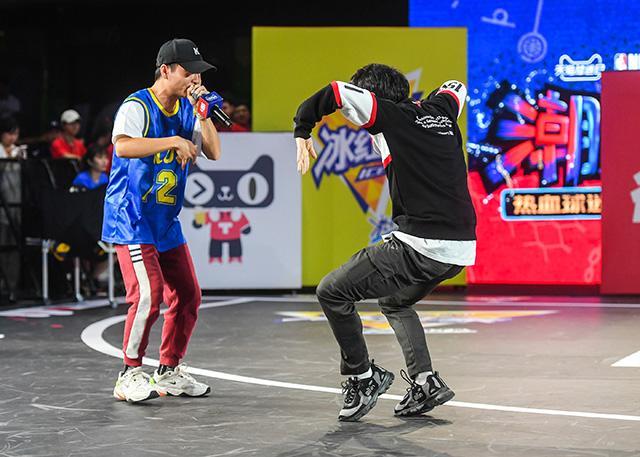 """热血球迷交换季——NBA中国联手天猫打造""""潮""""盛会在长沙成功举办"""
