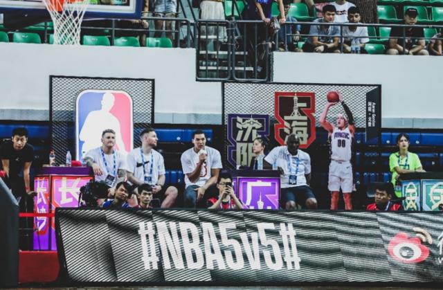 NBA 5v5 | 扣篮悍将阿隆-戈登现身广州 蒂姆-哈达威父子将助阵蓉城 NBA新闻 第10张