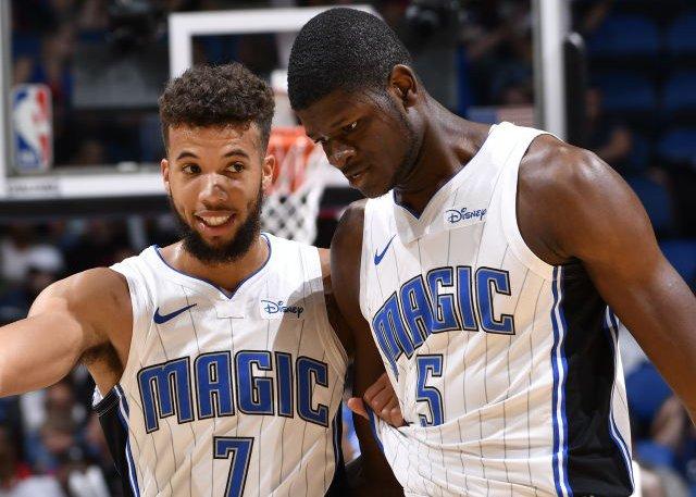 末節僅丟8分!魔術大勝灰熊結束四連敗,Vucevic 23+16+6,Morant低迷13中3(影)-黑特籃球-NBA新聞影音圖片分享社區
