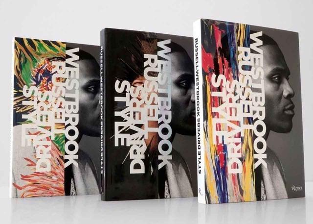 威少新书即将发售 解读属于他的时尚风潮