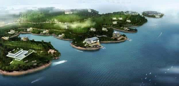 """江西120个旅游项目香港找""""婆家"""" 总投资额1572.4亿元"""