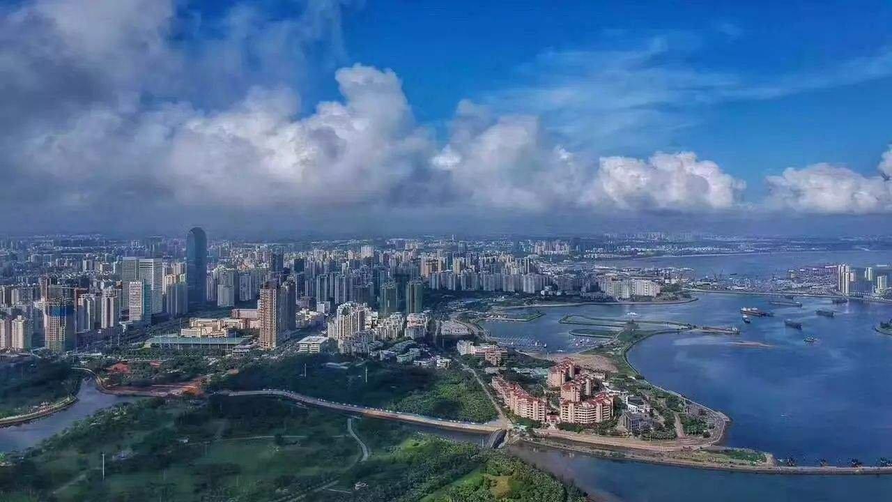 空气质量排行榜: 前20名多为旅游城市, 后20有你家乡么?