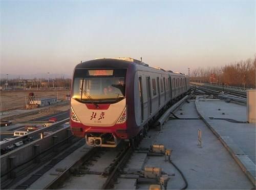 北京市郊铁路有望年底开往副中心 至通州约42分钟