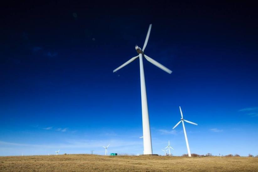 江苏扬中:绿色能源助力绿色发展