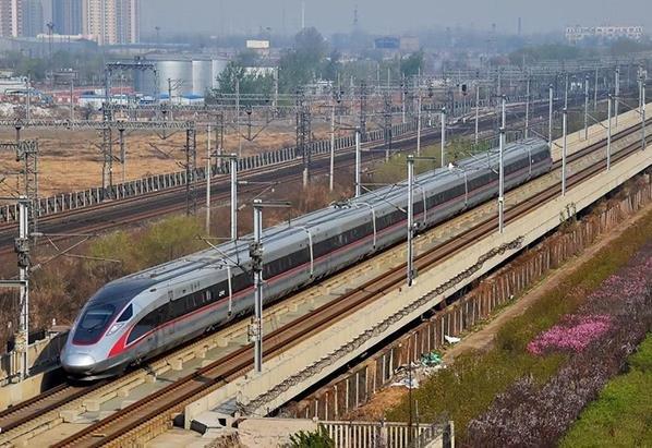 17日铁路预计发送旅客1000万人次