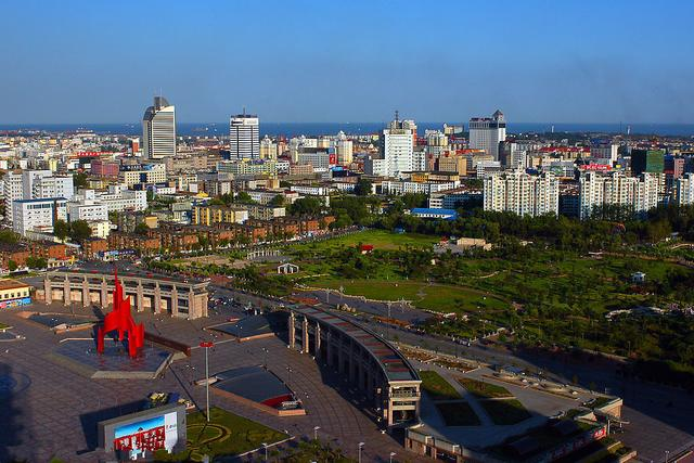 14大沿海开放城市 秦皇岛为何相对发展缓慢?