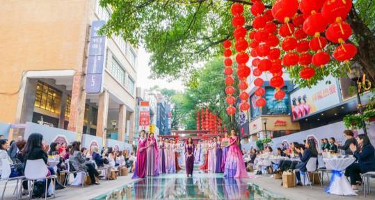 广州拟打造具有全球影响力的城市中轴线