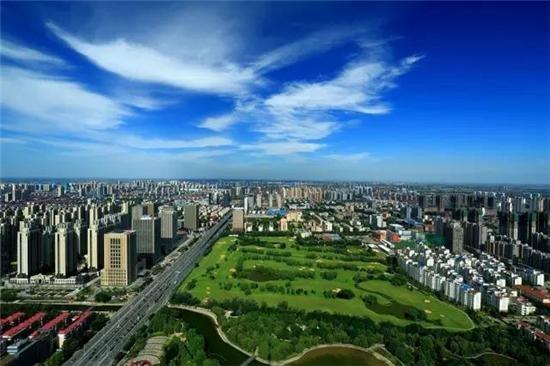 河北将引导周边市县与北京城市副中心实现同城化发展