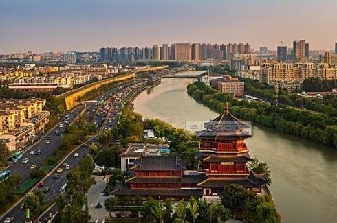 """南京规划城市""""慢行系统"""""""