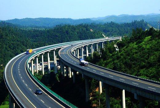 京津冀年内消除高速断头路 2020年再添9条城际铁路线