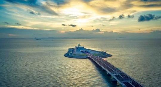 粤港澳大湾区建设 将重点推动六方面工作