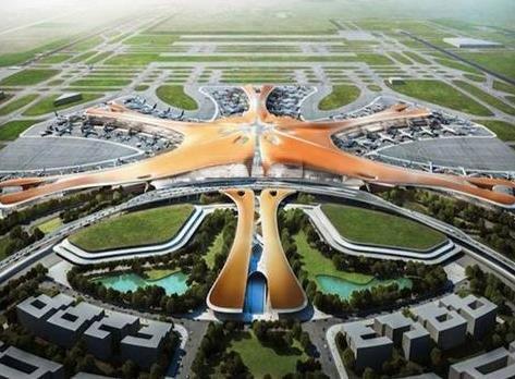 """新机场线""""样板段""""9月试跑 全线将于2019年通车试运营"""
