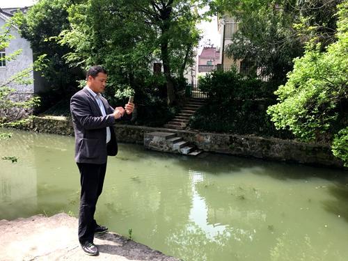 浙江:问渠哪得清如许 且看河长治水来