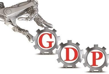31省份上半年GDP出炉