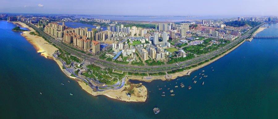 防城港市融入北部湾城市群建设路径研究