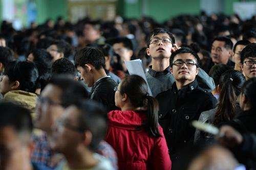 山东毕业生就业花费调查:少则千元多则两万 多选择公考