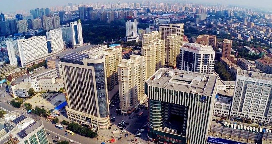 潍坊新一轮城市总体规划编制工作全面启动