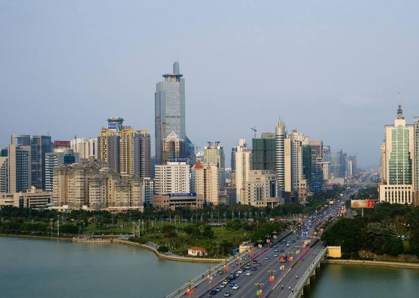 南宁2017城市建设成效显著 宜居生态水平稳步提升